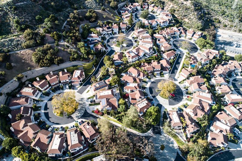Terraces Laguna Beach Real Estate
